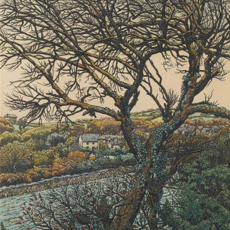 charles-ginner-houses-in-a-valley