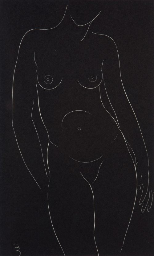 eric-gill-untitled-standing-nude