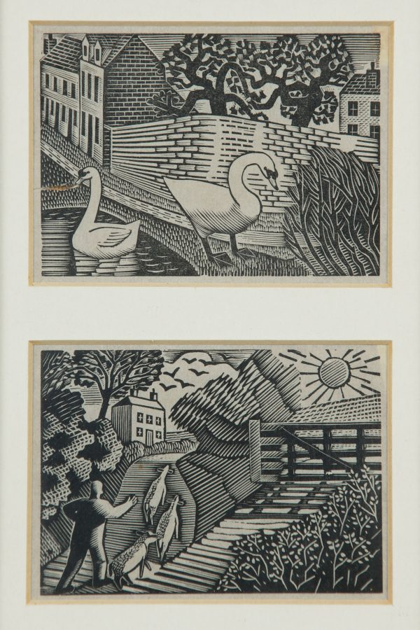 eric-ravilious-designs-for-london-transport-green-line-coach-advertisements-two-of-four