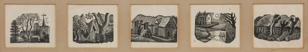 eric-ravilious-five-designs-for-country-walks
