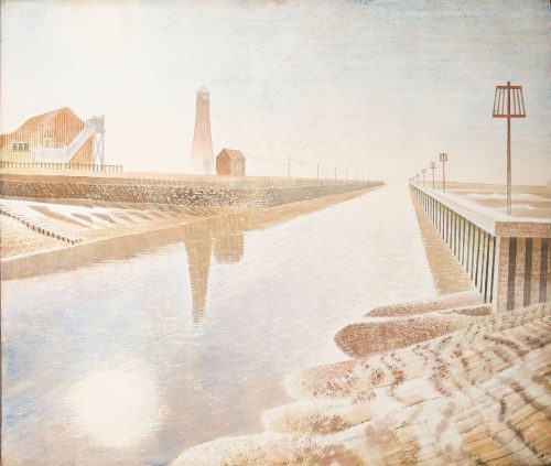 eric-ravilious-rye-harbour