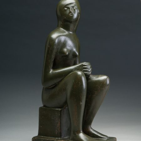 henry-moore-seated-girl