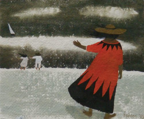 mary-fedden-on-the-shore