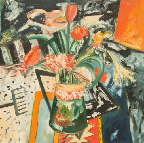 john-bellany-still-life-with-flowers