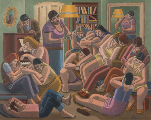william-roberts-the-party