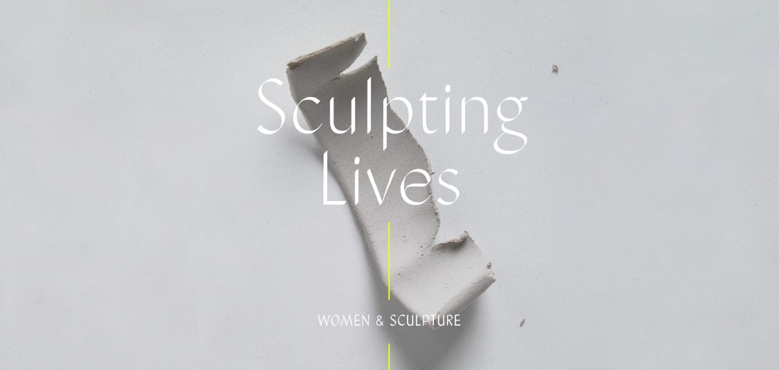 sculpting lives