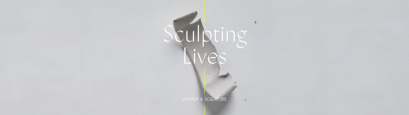 sculpting lives women